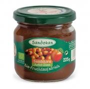 Bio-Sanddorn-Apfel-Zimt