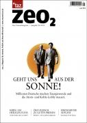 zeo2 - Das Umweltmagazin, 2013/01