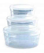 Jenaer Glasschüssel klein 0,5 Liter