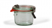 Einweckglas 80 ml