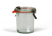 Einweckglas 140 ml