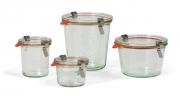 Weck Sturzglas, 140 ml