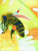Höge, Helmut: Bienen