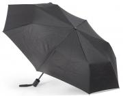 Regenschirm/schwarz