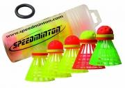 Speedertube 5er Mixpack