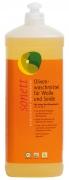 Sonett - Oliven Waschmittel (Wolle und Seide)