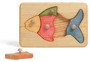 Greifpuzzle Fisch