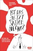 Werning, Surmann: Ist das jetzt Satire