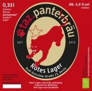 taz.panterbräu (Sixpack)