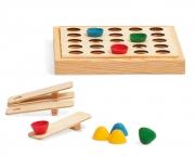 Huthüpf-Spiel