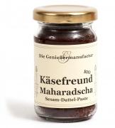 Käsefreund Maharadscha BIO