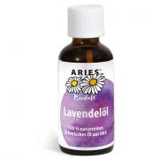 Natürliches Lavendel-Öl