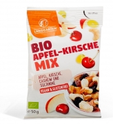 Bio Apfel-Kirsche Mix