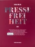 Fotos für die Pressefreiheit 2017