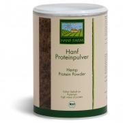 Bio Hanf Proteinpulver