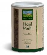 Bio Hanfmehl