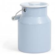 Milchkanne mit Deckel 1,5 L