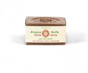 Aleppo Terra Rossa Seife