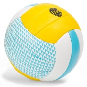 Beachvolleyball Gravitat