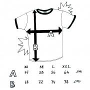Rauschglück Shirt unisex