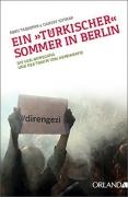 Tasdemir/Icpinar: Ein türkischer Sommer in Berlin