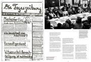 40 Jahre taz - Das Buch