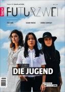 FUTURZWEI Ausgabe 6