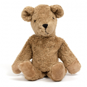 Kuscheltier Bär, beige