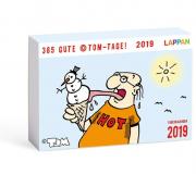 © Tom Tageskalender 2019