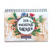 Saatgut-Kalender 2020