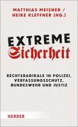 Meisner/Kleffner (HG): Extreme Sicherheit