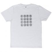 Georgisches Shirt - weiß