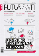 FUTURZWEI Ausgabe 12
