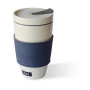 Kaffee Porzellanbecher