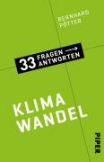 Pötter, Bernhard: Klimawandel