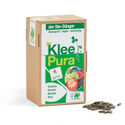 KleePura Bio-Dünger