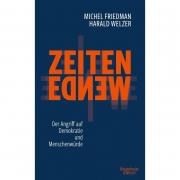 Friedman/Welzer: Zeitenwende