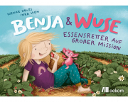 Heuts, Wenke: Benja und Wuse