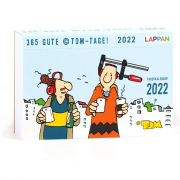 ©Tom Tageskalender 2022