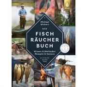 Wickert, Michael: Das Fischräucherbuch