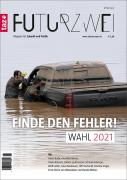 taz FUTURZWEI Ausgabe 18