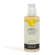 Körper- und Massageöl Zitrone-Zirbelkiefer