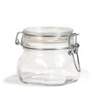 Einmachglas 0,5 l